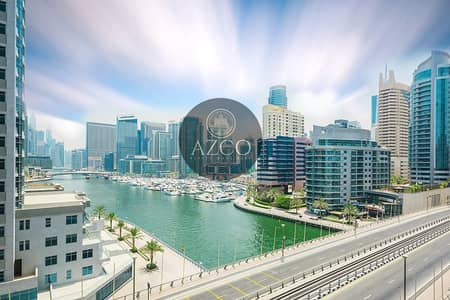 Studio for Sale in Dubai Marina, Dubai - Studio  JBR View |