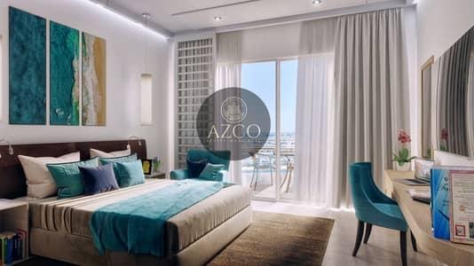 فلیٹ 2 غرفة نوم للبيع في نخلة جميرا، دبي - 2BD + terrace apartment at Palm | Fully furnished