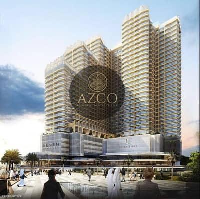 1 Bedroom Flat for Sale in Jumeirah Lake Towers (JLT), Dubai - Near metro | Dubai Marina |