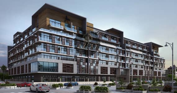 1BHK Apartment | Extra Study Room | 10 Year PPlan