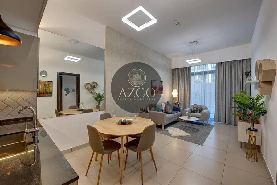 2 1BHK Apartment | Extra Study Room | 10 Year PPlan