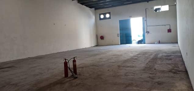 Warehouse for Rent in Ajman Industrial, Ajman - Beautiful warehouse for rent in ajman industrial 1