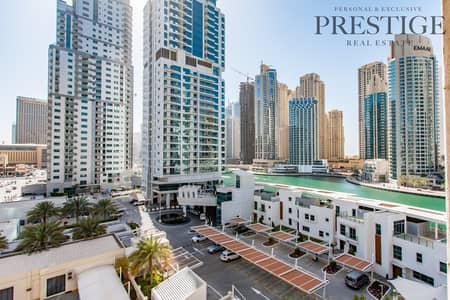 Fully Furnished 2 BR APT in Dubai Marina