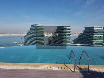 Ideal Investment/Huge Layout Unit w/ Full Sea View