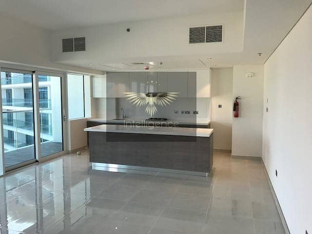 2 Ideal Investment/Huge Layout Unit w/ Full Sea View
