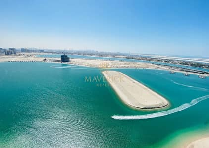 Breathtaking Sea View 3BHK | Chiller + 2 Parkings Free