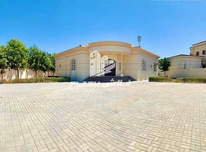 3 Bedroom Villa for Rent in Al Dhait, Ras Al Khaimah - FABULOUS 3BR VILLA I SPACIOUS FRONTAGE-GARDEN