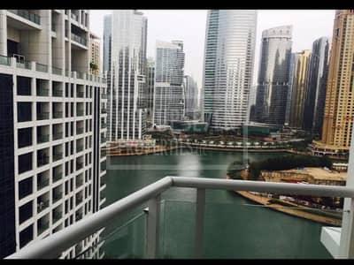 فلیٹ 1 غرفة نوم للبيع في أبراج بحيرات الجميرا، دبي - Stunning 1 Bed Apartment for Sale in Laguna Tower