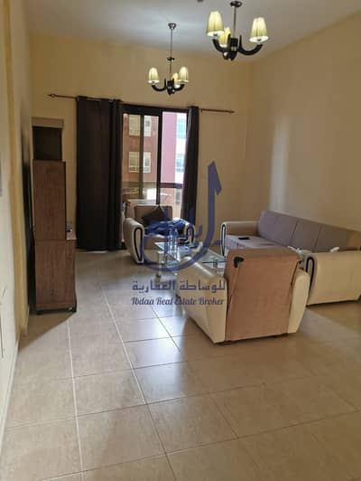 Amazing fully furnished 1 BR apartment| 6 Cheques payment