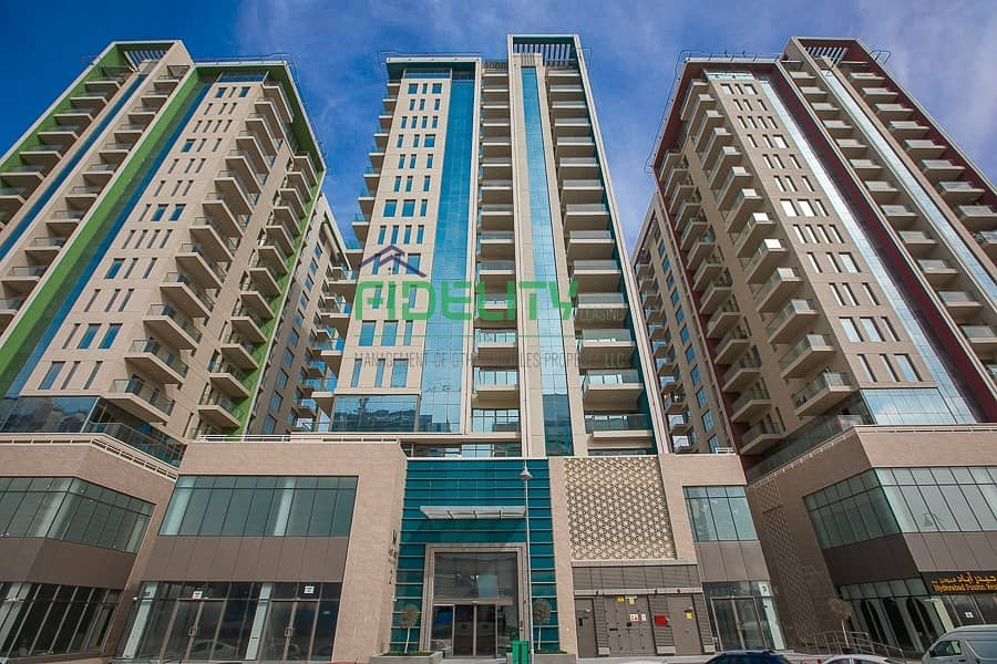 Direct From Owner|Huge 1BR|Brand New Best Price