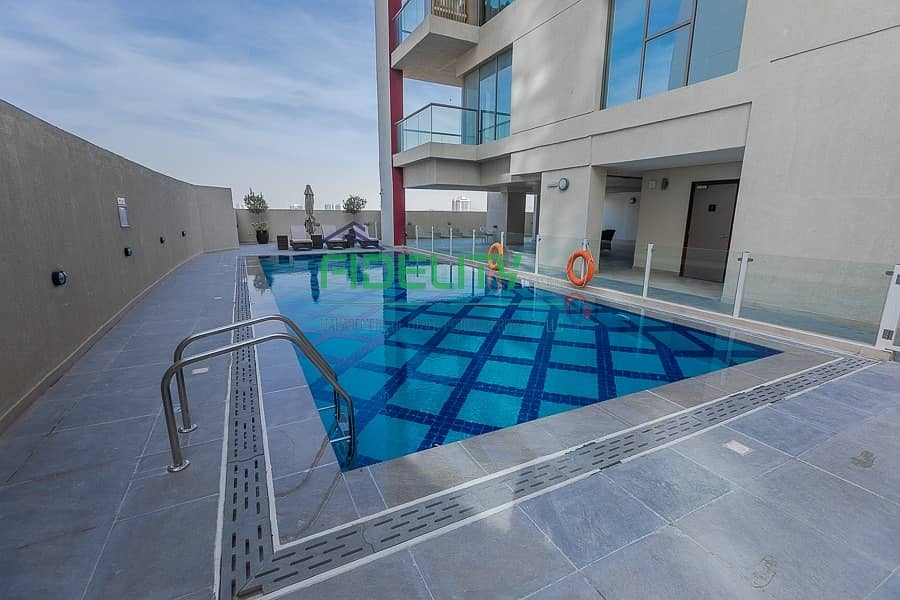 13 Direct From Owner|Huge 1BR|Brand New Best Price