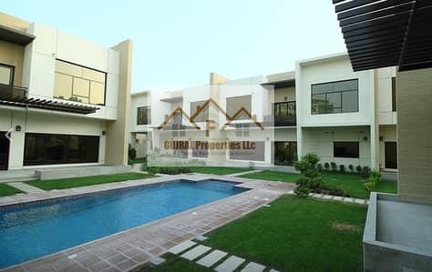 A Beautiful 4 Bedroom Compound Villa for Rent | Al Barsha 1