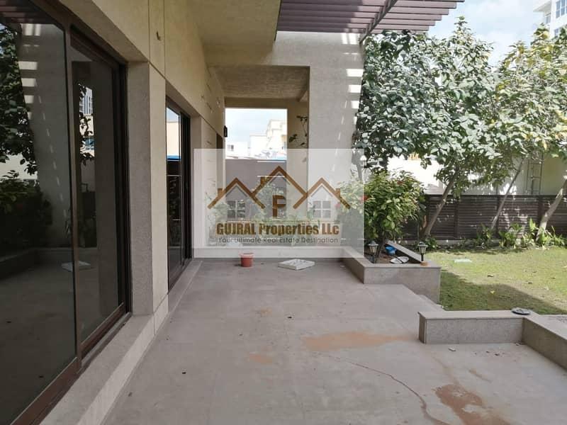 2 A Beautiful 4 Bedroom Compound Villa for Rent | Al Barsha 1