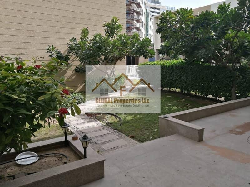 13 A Beautiful 4 Bedroom Compound Villa for Rent | Al Barsha 1