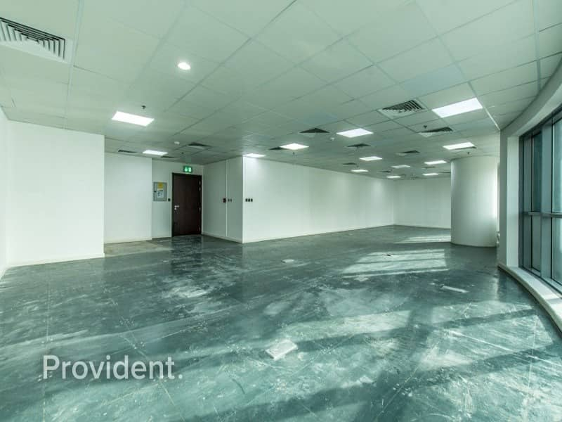 11 Semi Fitted Office Space Ready For Lease