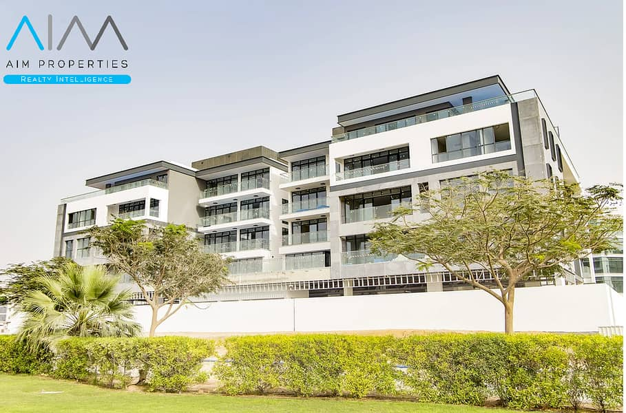 Defining Luxury with 8% Rent Guarantee For Investors