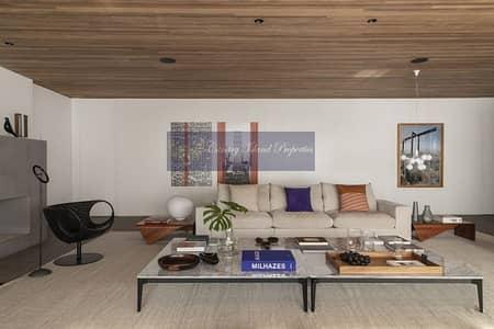 فیلا 5 غرف نوم للايجار في تلال الإمارات، دبي - Lake Facing | Upgraded Villa for Rent