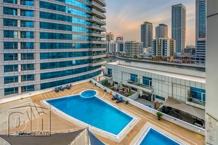 3 Bedroom Apartment for Rent in Dubai Marina, Dubai - Beautifully Furnished   Available April 1st