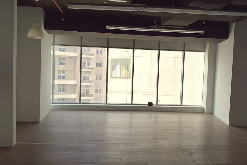 2 Cheapest Vacant Fully Fitted Office I I-Rise Tower