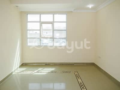 Spacious Studio | Multiple Cheques | Vacant for booking Now