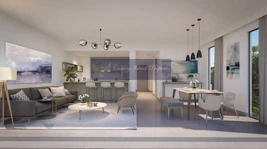 3 Bedroom Villa for Sale in Tilal Al Ghaf, Dubai - Lowest Priced 3 BR | Elan By Majid Al Futtaim