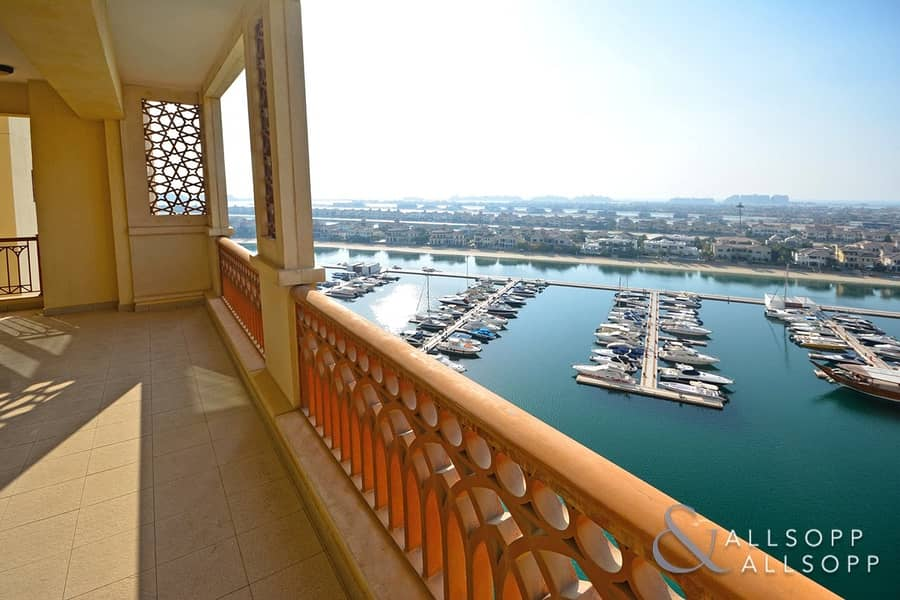 Amazing Views | B Type Unit | 3 Bedrooms