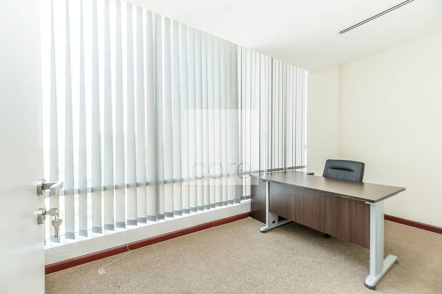 10 furnished office for sale | Reef