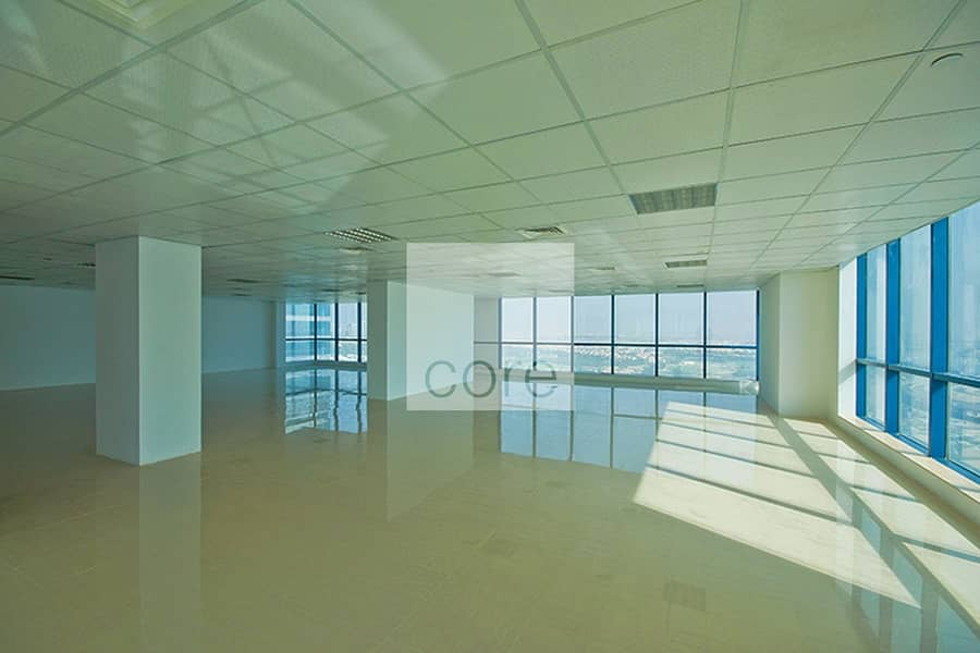 Fully fitted and furnished office in X2.