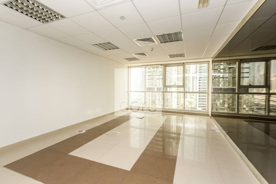 2 Well-lit fitted office | Goldcrest Exec.