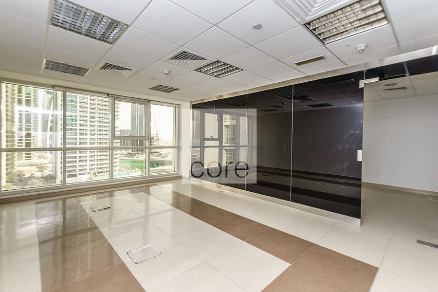 10 Well-lit fitted office | Goldcrest Exec.