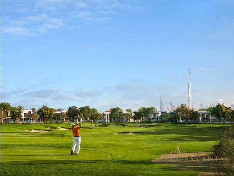2 Stunning Apartment I Close to Golf Course I 2 Bedroom