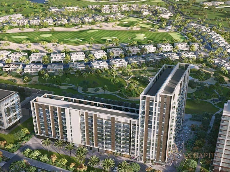 11 Stunning Apartment I Close to Golf Course I 2 Bedroom