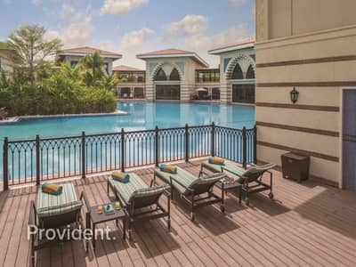 4 Bedroom Villa for Sale in Palm Jumeirah, Dubai - Pay 20% and Move In | 80% 5-Year Post Payment Plan