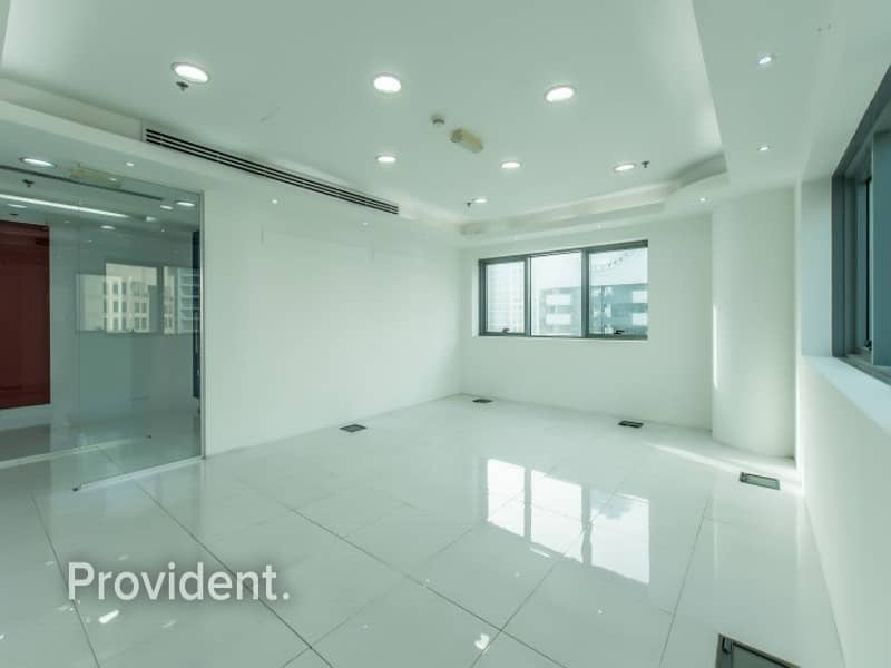 2 Fully Fitted Office| Near the Metro | Amazing View