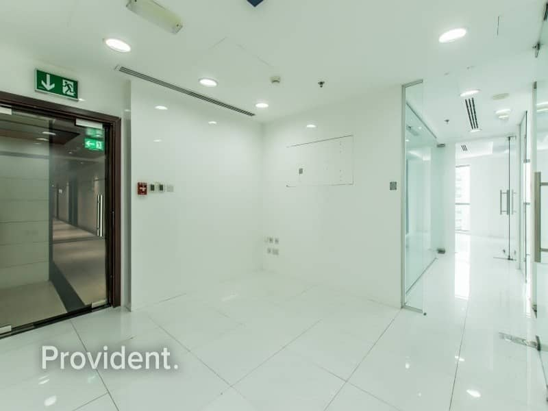 14 Fully Fitted Office| Near the Metro | Amazing View