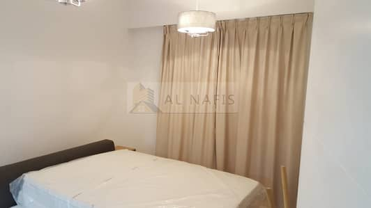 1 Bedroom Flat for Rent in Al Furjan, Dubai - AMAZING DEAL CHILLER FREE 1BHK  45K