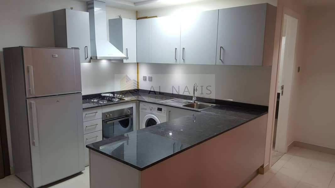 2 AMAZING DEAL CHILLER FREE 1BHK  45K