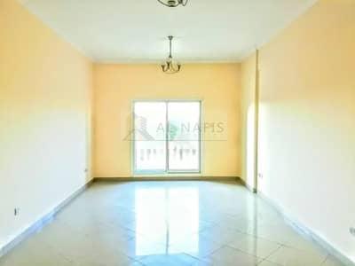 شقة 1 غرفة نوم للايجار في واحة دبي للسيليكون، دبي - 1 MONTH FREE 1 Bedroom Apt. with Balcony for Rent