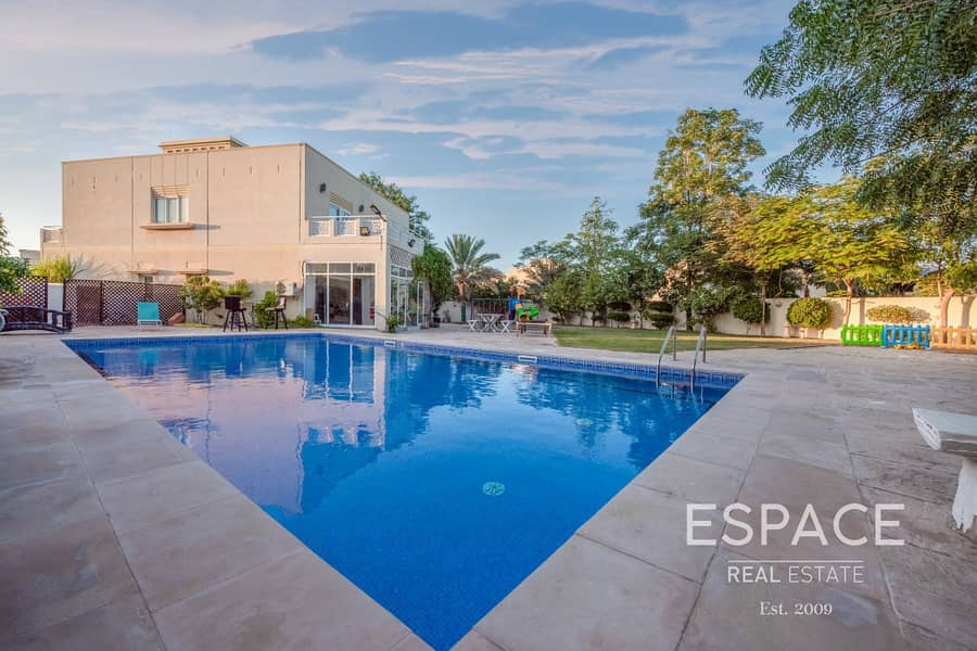 Upgraded   Extended   4BR   Type 2 Villa