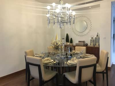 Amazing/4BR Villa Ready /Fully Furnished By Paramount