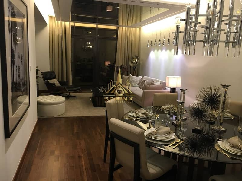 2 Amazing/4BR Villa Ready /Fully Furnished By Paramount