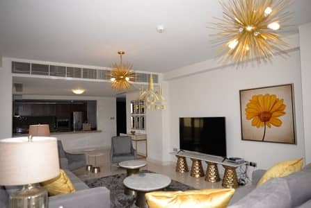 Fully Furnished 3 Beds Plus Study | Manazel Al Khor | jaddaf