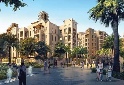 2 Bedroom Apartment for Sale in Umm Suqeim, Dubai - Burj Al Arab View | Access Souk Madinat Jumeirah