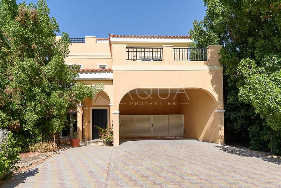 13 Type A2 Villa | Maid's Room | Swimming Pool