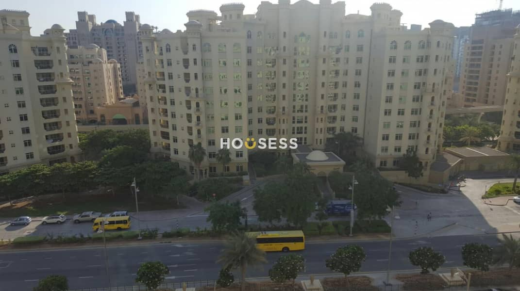 3 Bedroom + Maids | High Floor | Al Msalli