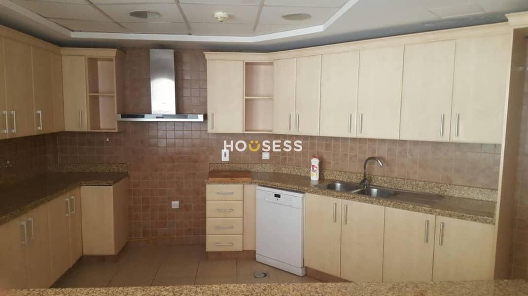2 3 Bedroom + Maids | High Floor | Al Msalli