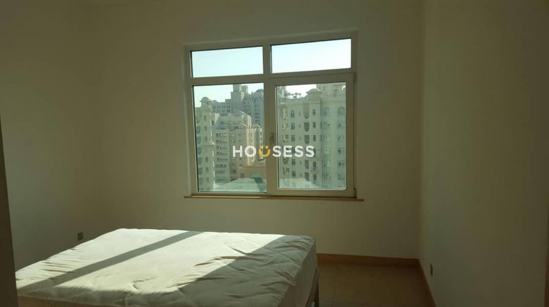 9 3 Bedroom + Maids | High Floor | Al Msalli