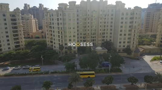 3 Bedroom Apartment for Sale in Palm Jumeirah, Dubai - 3 Bedroom + Maids | High Floor | Al Msalli