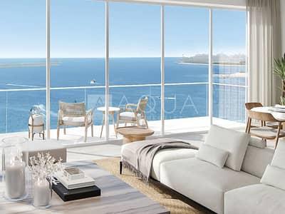 Resale Sea View 3 Bedroom Apartment In La Vie