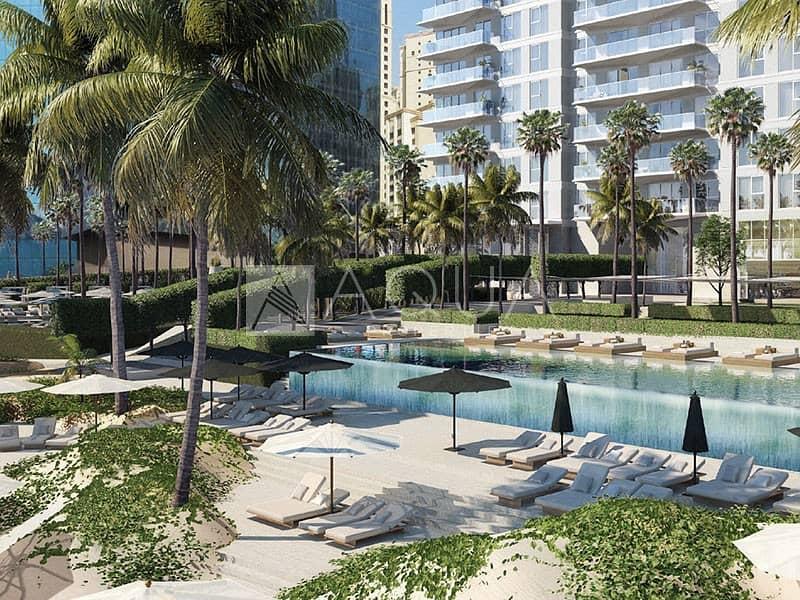 14 Resale Sea View 3 Bedroom Apartment In La Vie